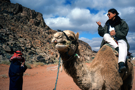 Wadi Rum, Jordan : Travel : Erik Freeland Photographer New York NYC- Freelance Photography Magazine Portrait Corporate Event Photojournalism New York, NY