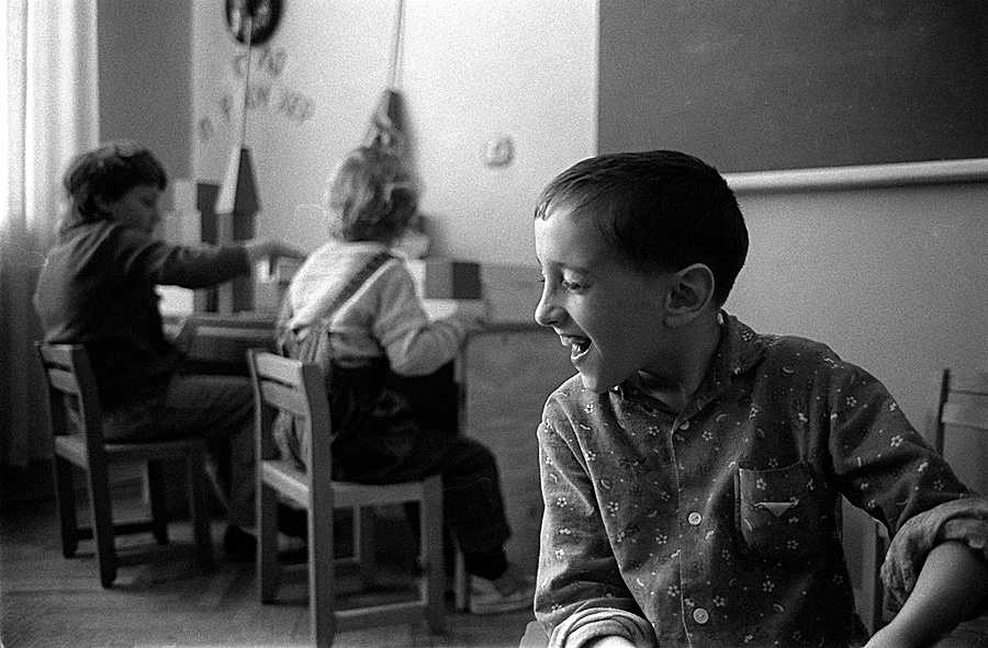 Chernobyl victims, Kiev, Ukraine : Stories : Erik Freeland Photographer New York NYC- Freelance Photography Magazine Portrait Corporate Event Photojournalism New York, NY